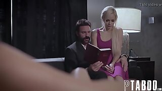 India Summer, Elsa Jean in The Fosters