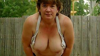 Kay ward γυμνό έξω