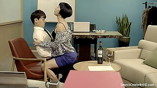 Moon Joo-yeon - Lover