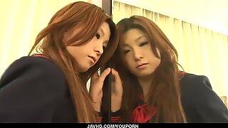 Kinkiest ass fucking action with teen Maya - More at javhd.net