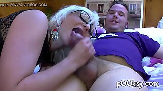 Bouncing Tits during Fuck (french amateur boobs)