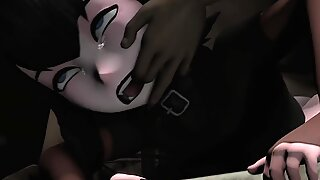 Dark 3D Sex-Teen Torima- Hentai Fucking