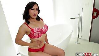 rectally railing asian deepthroats
