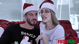 Ariana Marie In Dick From Saint Nick